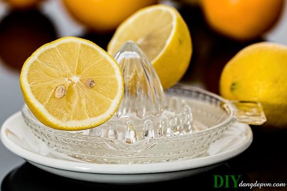 11 mẹo sử dụng nước chanh để làm đẹp da bạn cần tìm hiểu ngay
