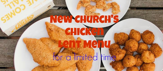 Lenten Season, Food, Restaurant