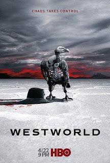 Thế Giới Viễn Tây (Phần 2) VietSub
