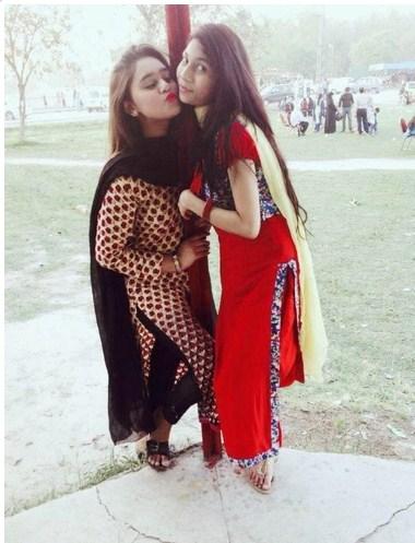 Lesbian girls of karachi photos — pic 5