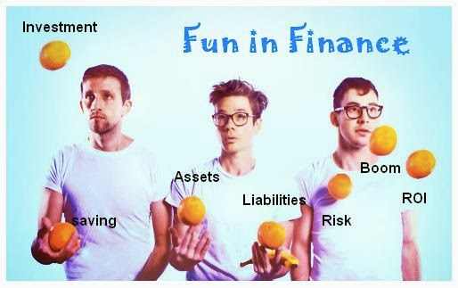 How to Make Finance Interesting | Accounting Education