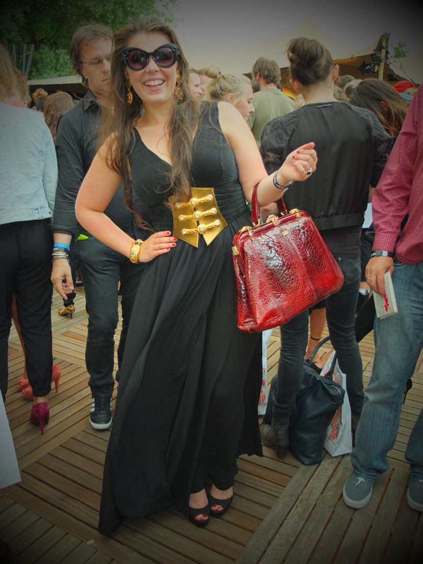 My Wardrobe | What I wore to Amsterdam Fashion Week's Opening Night by La Vie Fleurit!!! AIFW, Amsterdam, Autumn/Winter, Brand, Collection, Fall, Fashion, Fashion Week, Outfit, run, Runway, Spring/Summer, Summer, Winter, Vintage, Croco bag, Juwelen, OOTD, LOOK, style, Fleur, Feijen, Fleur Feijen, Blog, Blogger