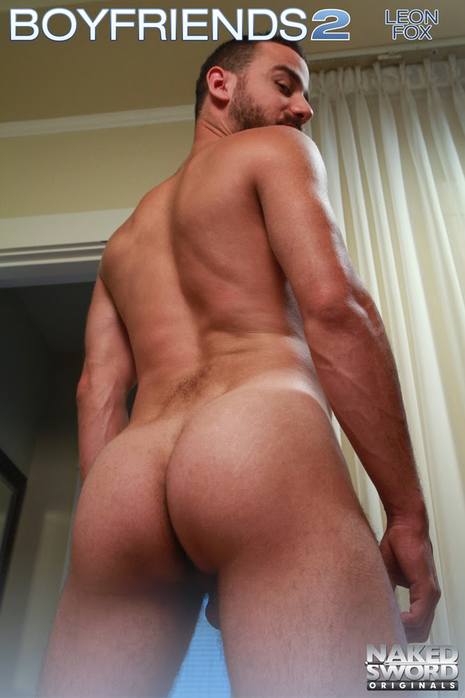 Leon Fox and his ASS