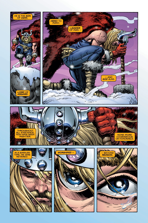 Thor (1998) Issue #52 #53 - English 7