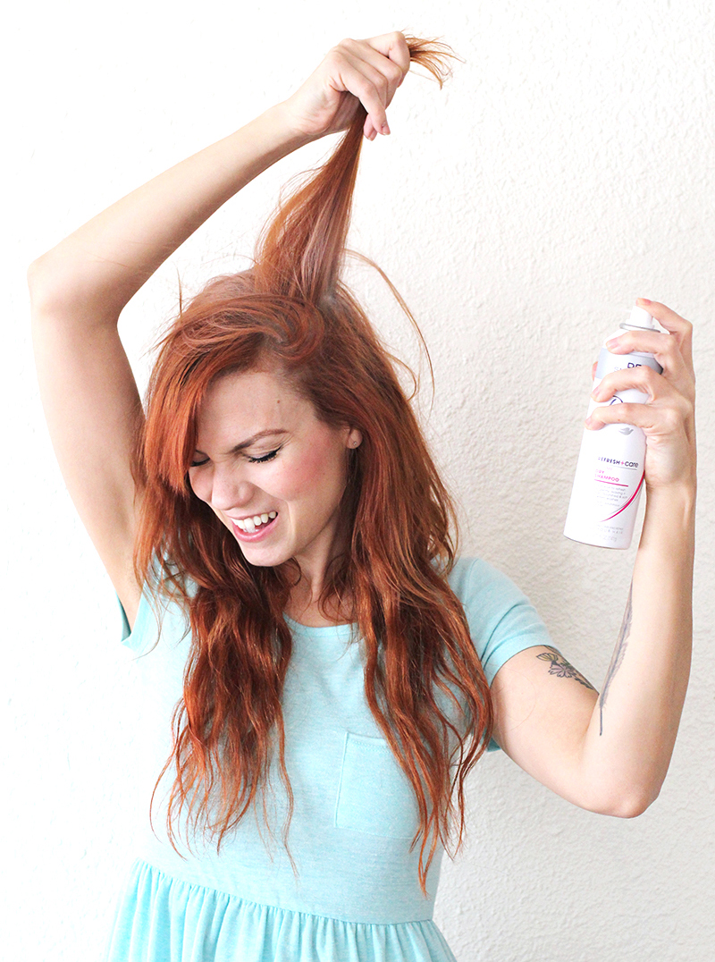 Fuller looking hair is easy with these hacks