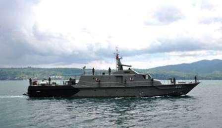 Kapal RI Alkura