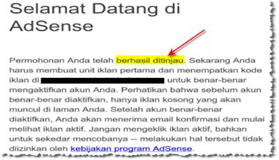 Iklan Adsense Tidak Muncul ? Ini Dia Penyebabnya