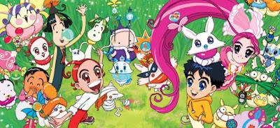 Phim My Little Fox -Chú Cáo Nhỏ Yorang