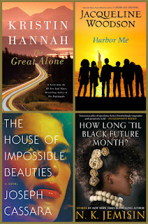 Best books of 2018 from Beth Fish Reads