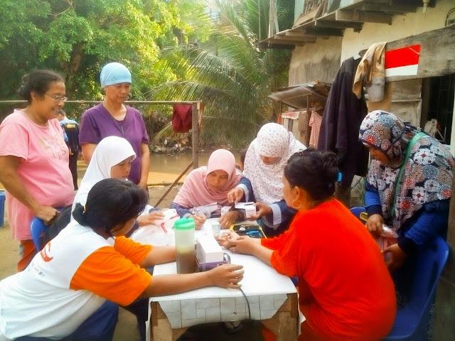 Sambut Munas Ke-4, PKS Gelar Aksi Sosial di Seluruh Indonesia