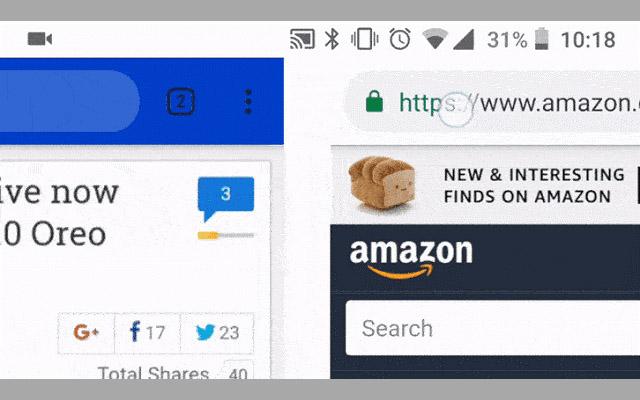 حيل ونصائح مهمة موجودة في متصفح جوجل كروم للأندرويد عليك التعرف عليها – الجزء الأول
