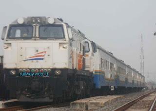 Harga Tiket Kereta Senja Utama Solo Agustus