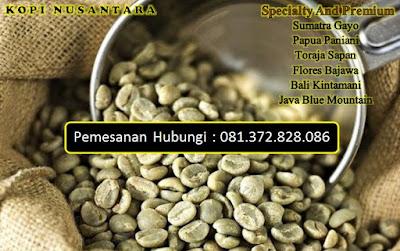 Distributor Kopi Robusta Lampung Specialty – 081.372.828.086