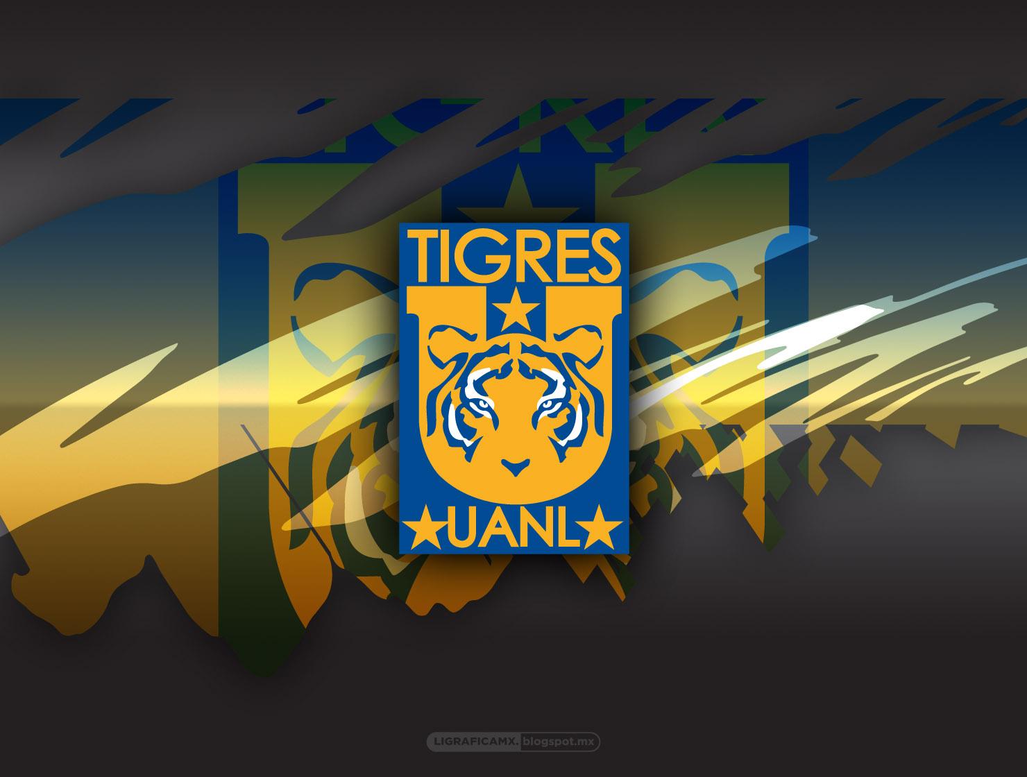 Imagenes De Los Tigres Uanl Imágenes Chidas