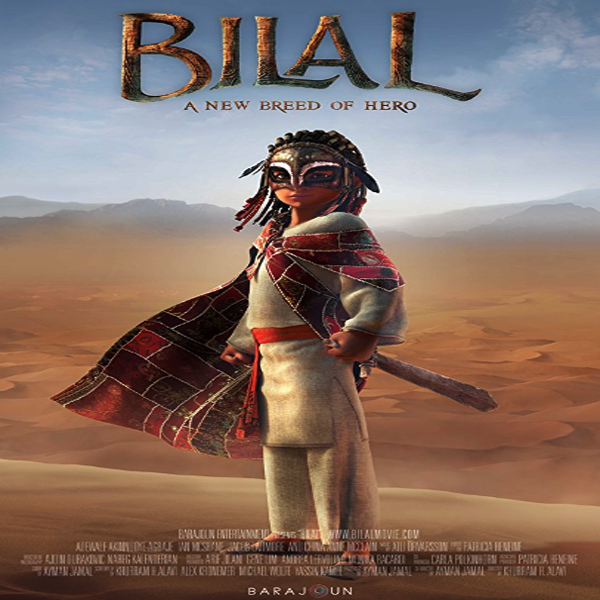 Bilal: A New Breed of Hero, Bilal: A New Breed of Hero Synopsis, Bilal: A New Breed of Hero Trailer, Bilal: A New Breed of Hero Review, Poster Bilal: A New Breed of Hero