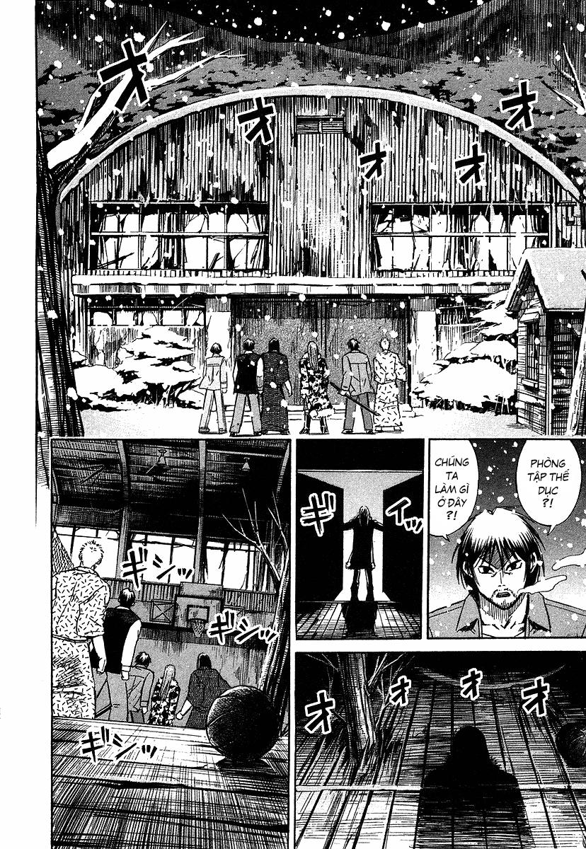 Higanjima chapter 102 trang 10
