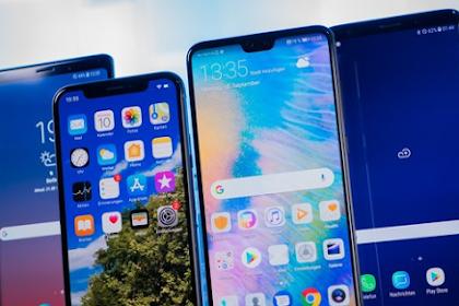 Solusi Masalah 'Klasik' Pada Smartphone