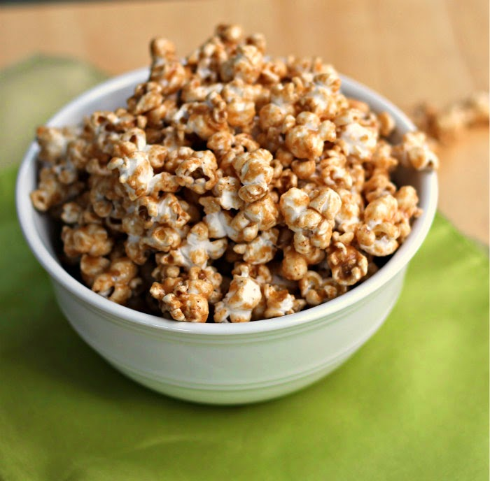 Cinnamon bun popcorn recipes - cinnamon bun popcorn recipe