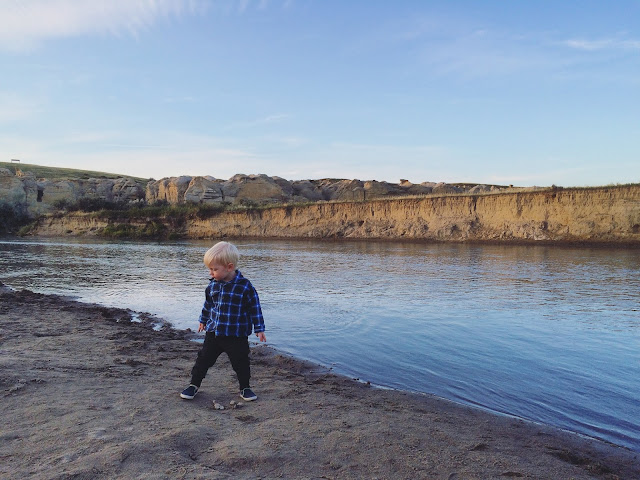 Writing-on-Stone Provincial Park Camping Review