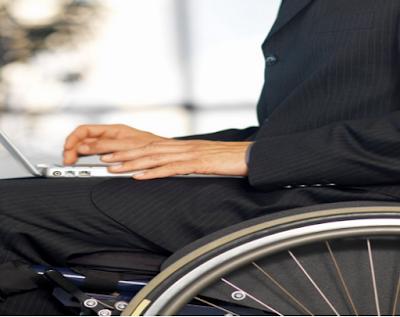 Tecnologías para Personas con Discapacidad en entornos de trabajo