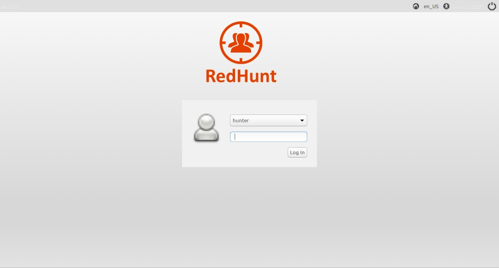 Redhunt Os Virtual Machine For Adversary Emulation And