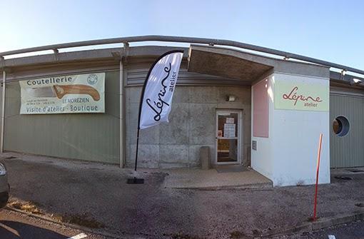 déstockage de la marque Lépine en Franche Comté