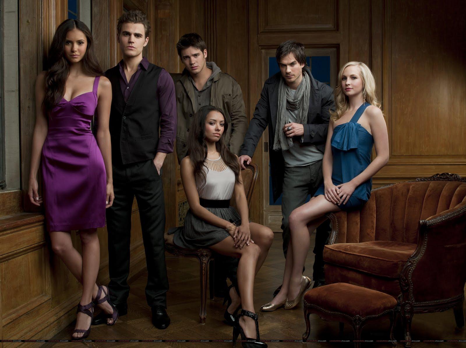 vampire diaries season 3