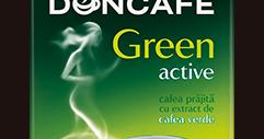 doncafe green pret