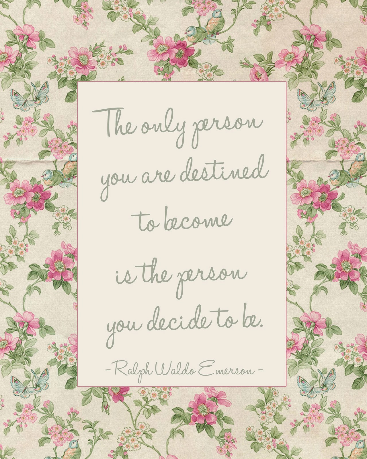 Free Inspirational Quotes Just Peachy Designs Free Inspirational Quote Printable