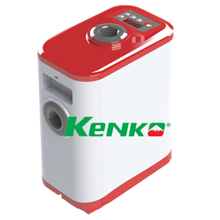 Máy bơm tăng áp Kenko ICP100F