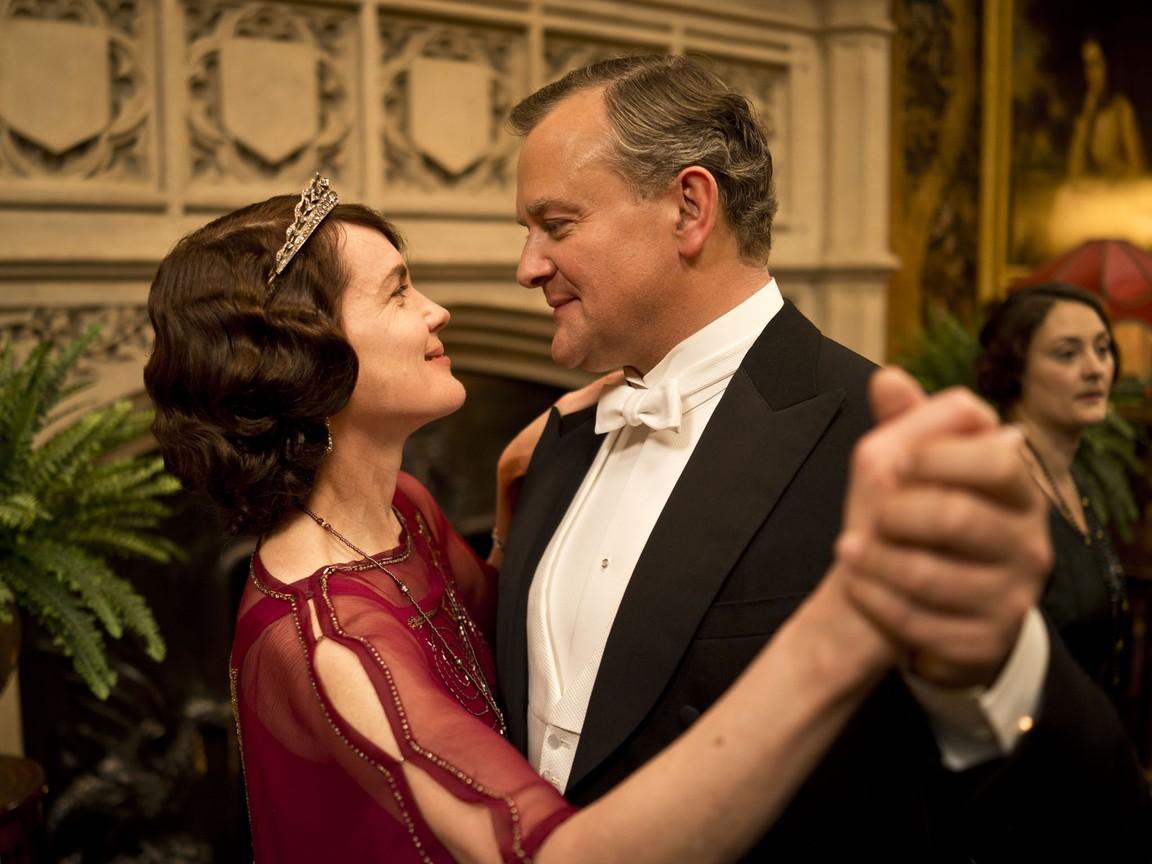 Downton Abbey - Season 4 Episode 05