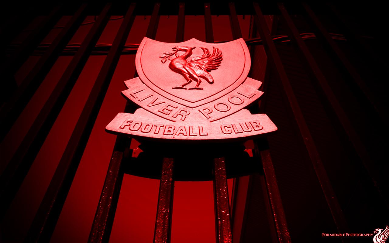 Wallpapers Hd For Mac: Liverpool FC Logo Wallpaper HD 2013