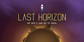 Game Android Last Horizon Apk