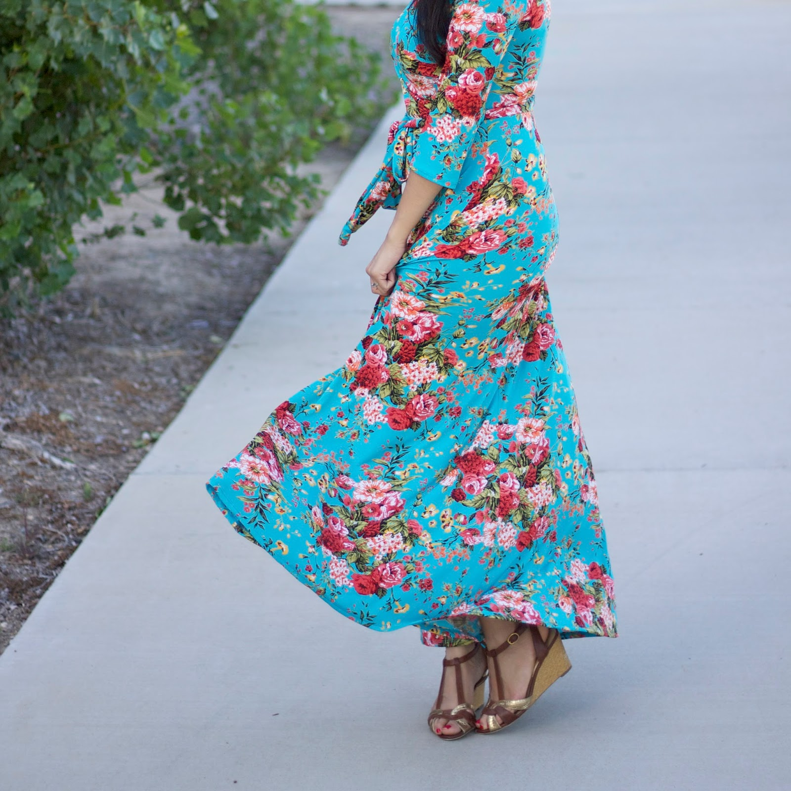 where to find cute maxi dresses, affordable maxi dresses, cute ootd