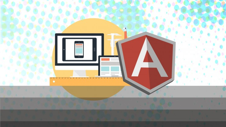Coupon AngularJS For Beginners