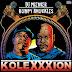Kolexxxion [Vinilo] DJ PREMIER / BUMPY KNUCKLES