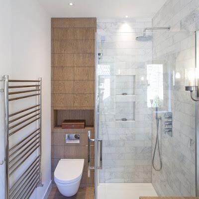 แบบห้องน้ำขนาดเล็กตกแต่งสวย