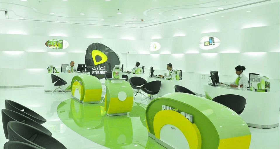 Subscription Code of the Etisalat 1 5GB Data for 1000 NGN