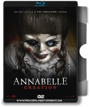 Annabelle 2: A Criação do Mal – Blu-ray Rip 720p | 1080p Torrent Dublado / Dual Áudio 5.1 (2017)