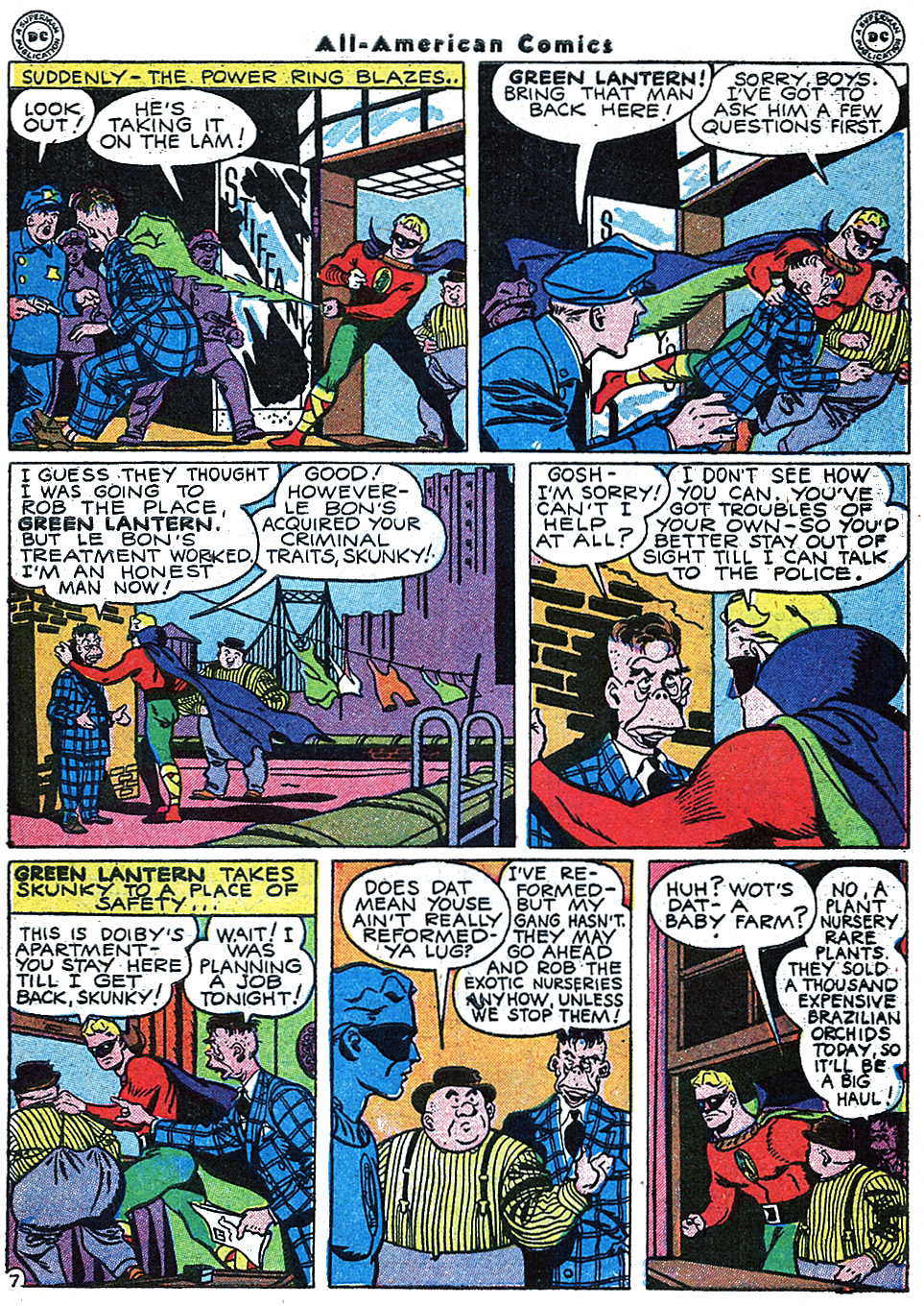 All-American Comics (1939) issue 81 - Page 9
