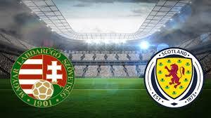 Hungary v Scotland live stream info