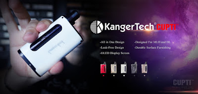 Buy Best Kanger Products Here !