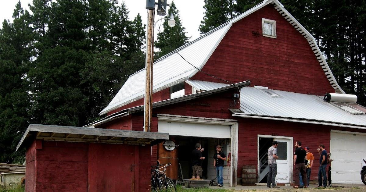 Beervana American Farmhouse Ale