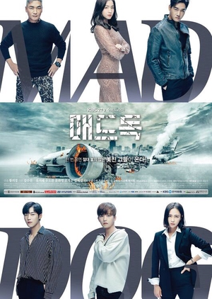 Download Drama Korea Mad Dog Episode 14 Subtitle Indonesia