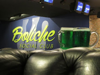 Boliche Social Club comemora Saint Patrick's Day no Barrashopping e Norteshopping