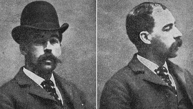 HH Holmes - Serial Killer