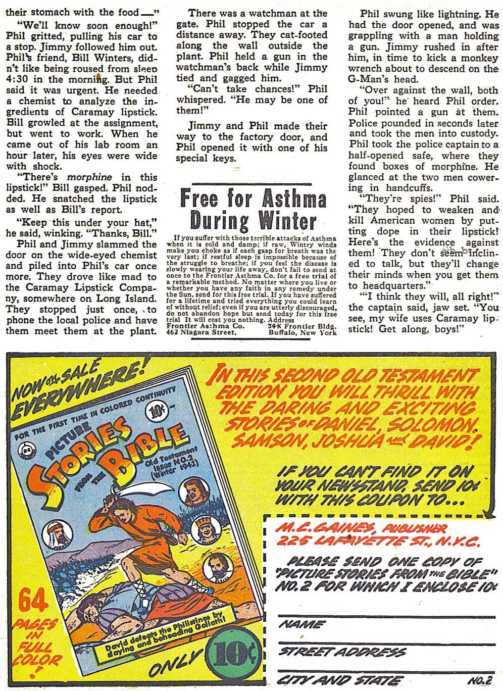 Read online All-American Comics (1939) comic -  Issue #49 - 45