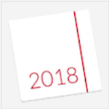 تحميل تطبيق Calendar 366 II لاجهزة الماك