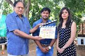 Geetha Talkies Productions No 1 Movie Launch-thumbnail-5