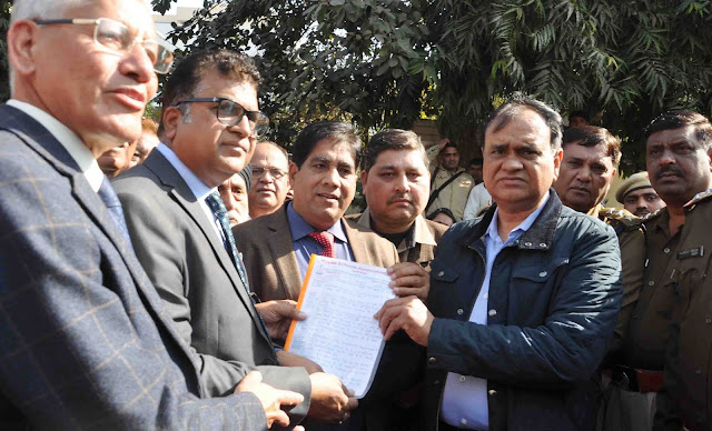 Memorandum submitted to private school operators seeking the protection of academics